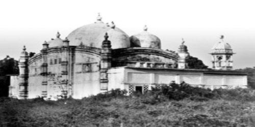 সরাইল হাটখোলা মসজিদ