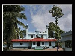 প্রথম ভারতীয় সাহাবী হযরত তাজউদ্দীন চেরামান পেরুমল রাদ্বিআল্লাহু আনহু