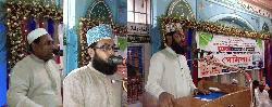 'সুন্নীয়ত প্রতিষ্ঠায় ইমাম শেরে বাংলা (রহ.) 'র অবদান শীর্ষক সেমিনার অনুষ্ঠিত