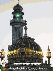 হযরত সৈয়্যদ আহমদ শাহ সিরিকোটি (রাহমাতুল্লাহি আলাইহি) 'র জীবন ও কর্ম