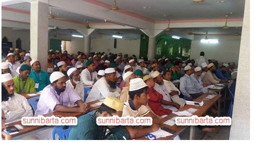 দাওয়াতুল খায়রের মুয়াল্লিম প্রশিক্ষণ কর্মশালা অনুষ্ঠিত