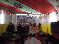 হযরত মাওলা আলী رضي الله عنه'র পবিত্র শাহাদাৎ বার্ষিকী স্মরণে  ইফতার মাহফিল অনুষ্ঠিত